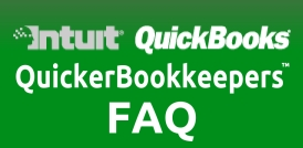 QuickBooks FAQ